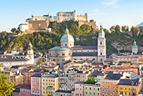 Save the Date – 4th Impact Forum Salzburg