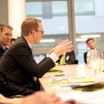 2nd Impact Forum Berlin 36