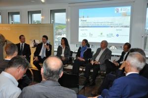 4th Impact Forum Zuerich 18