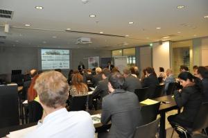 Impact Forum Salzburg 1