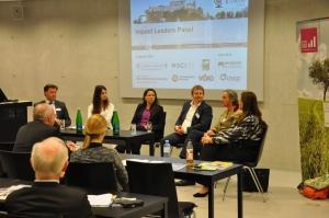 Impact Forum Salzburg 25