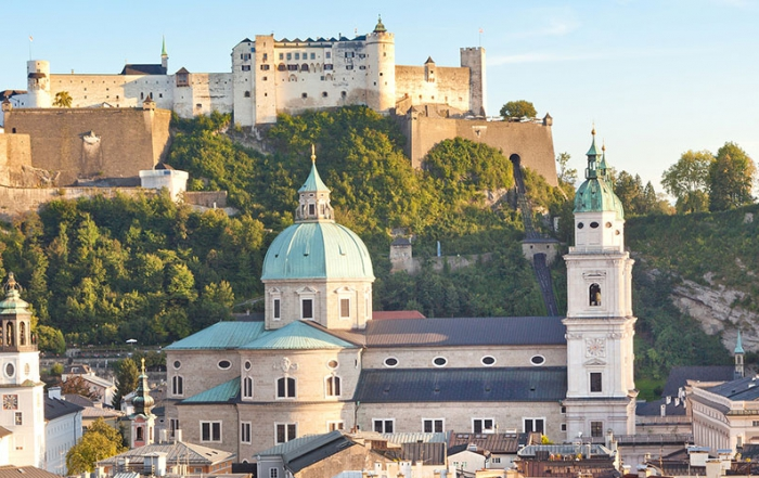 Save the Date – 6th Impact Forum Salzburg